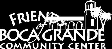 Friends of Boca Grande logo